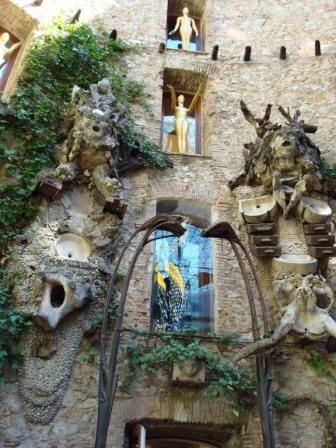 visitar Figueres, mueso Dalí