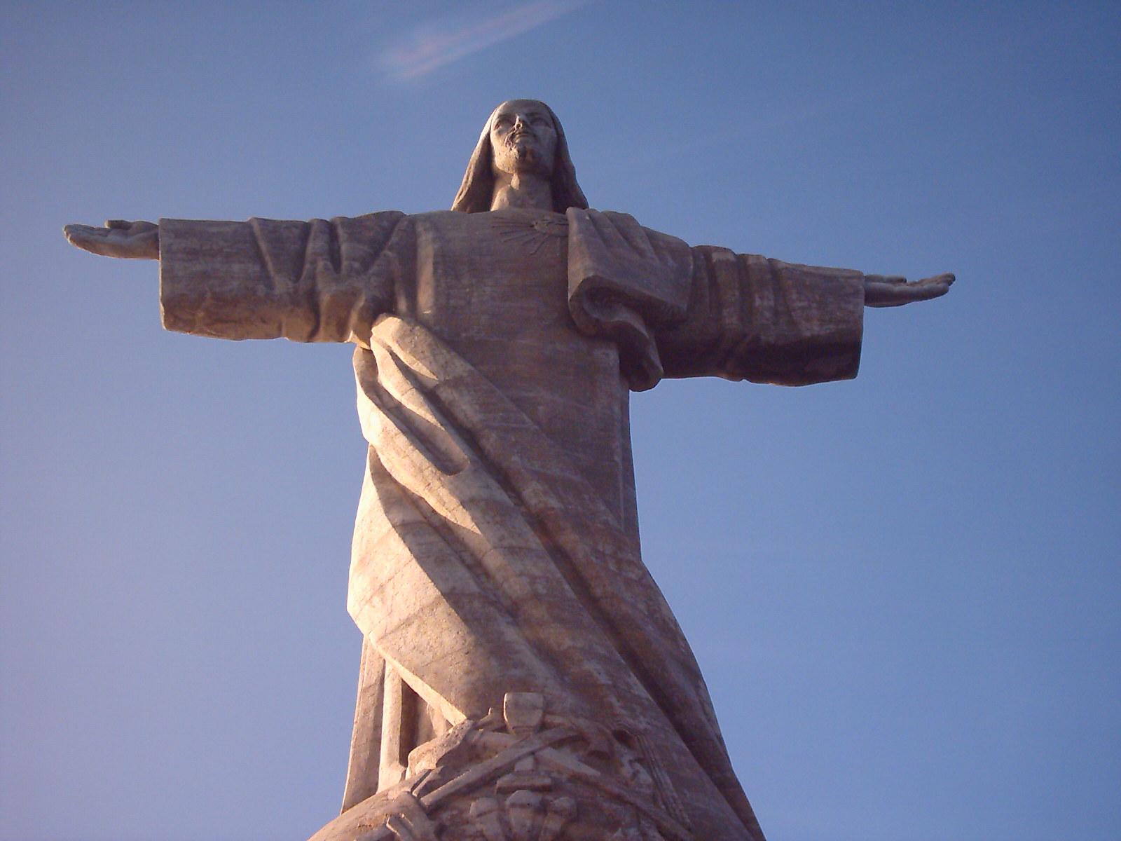 Cristo en Madeira