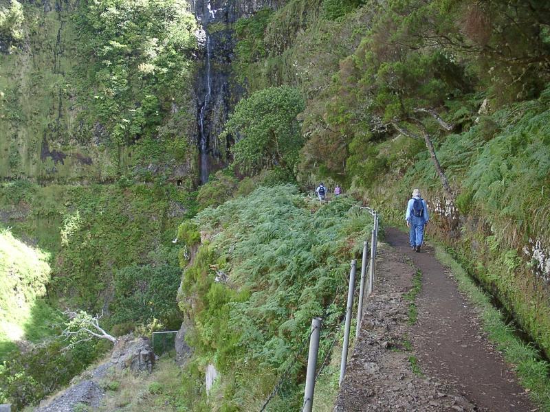 Trekking en Madeira