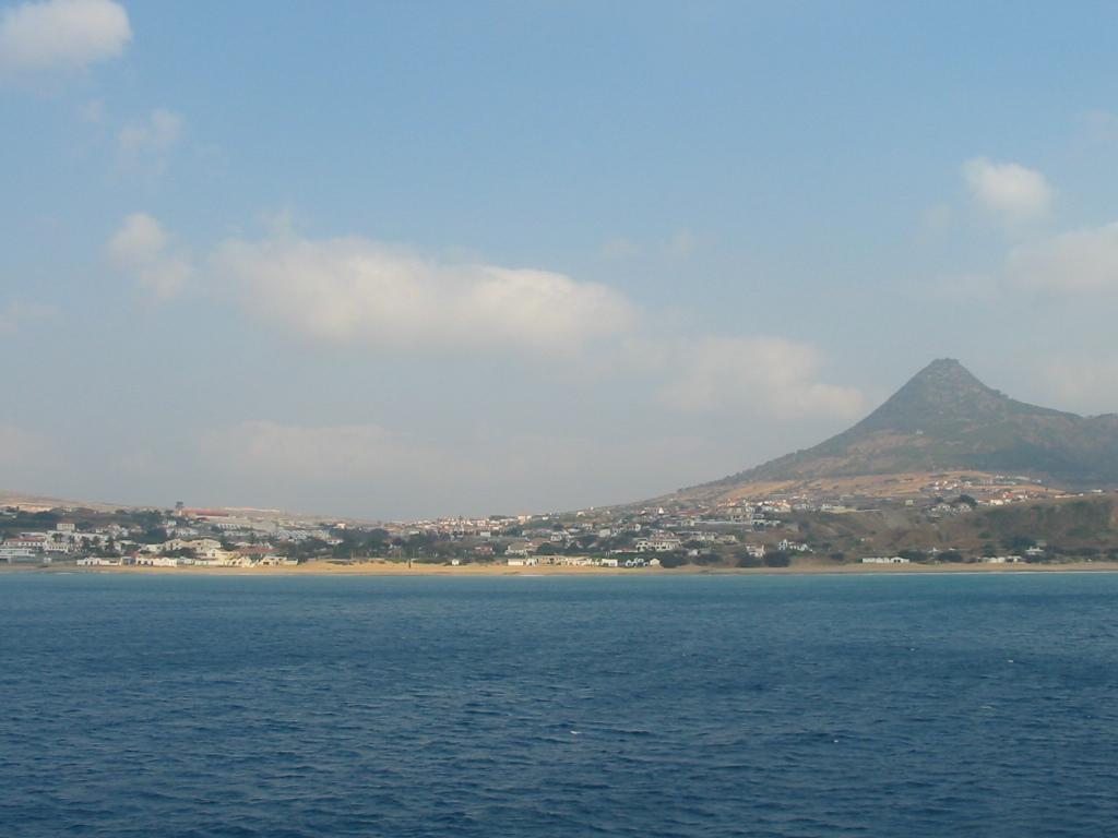 Ir a Porto Santo a la playa