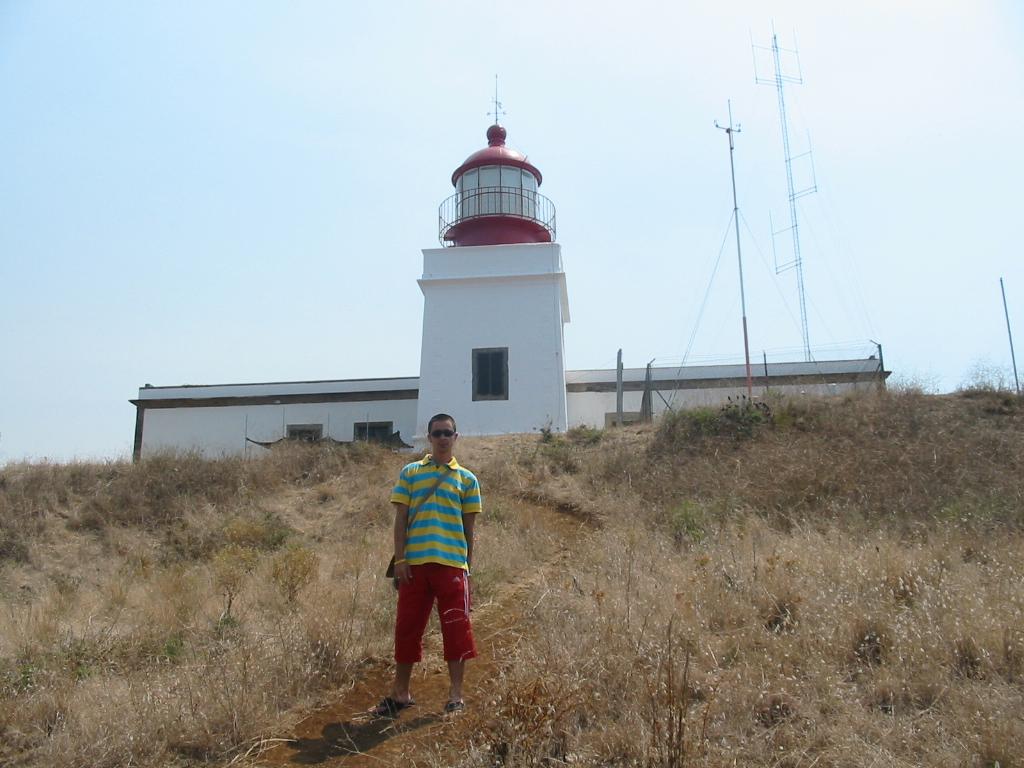 Visitar acantilados en Madeira