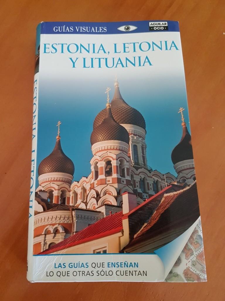 Estonia, Letonia y Lituania
