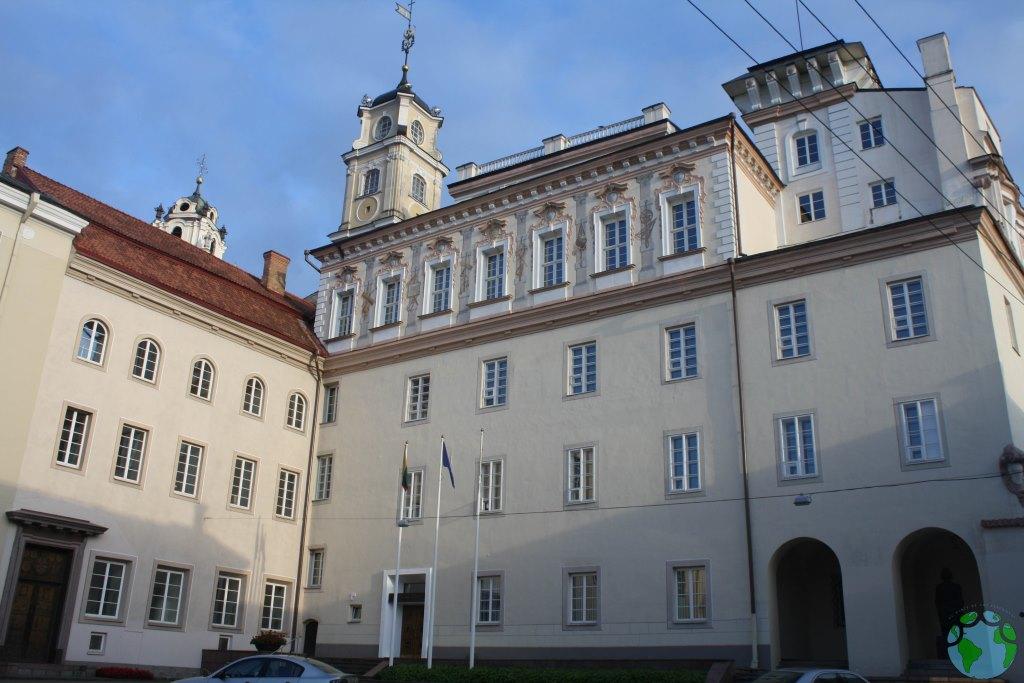 Universidad de Vilnius