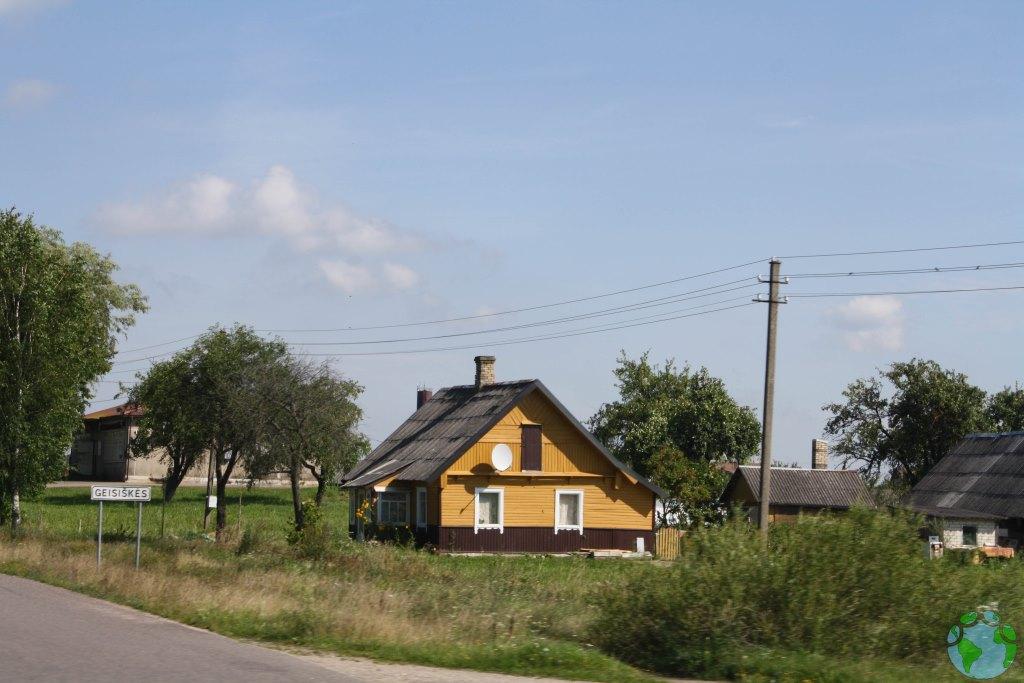 Visitar Lituania con niños