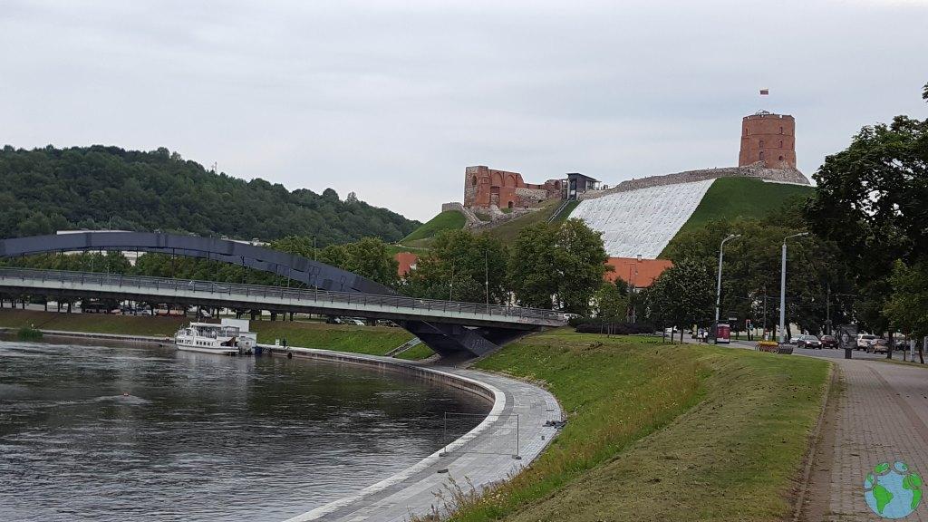 Visitar Vilnius
