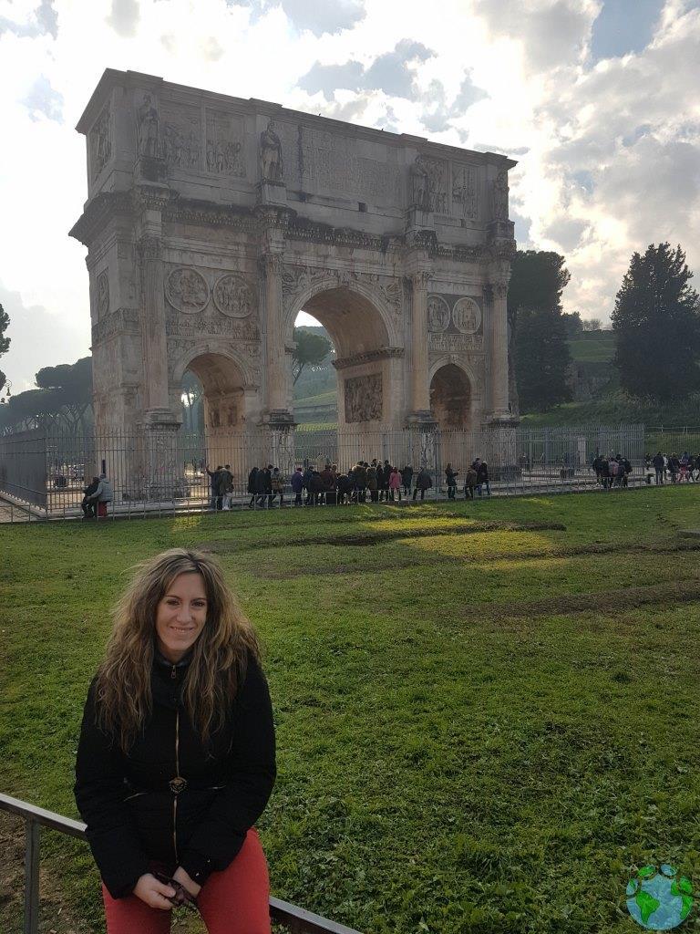 Paseos por Roma