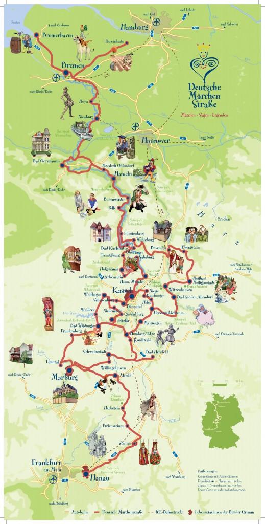 GoEuro-Karte-Märchenstraße