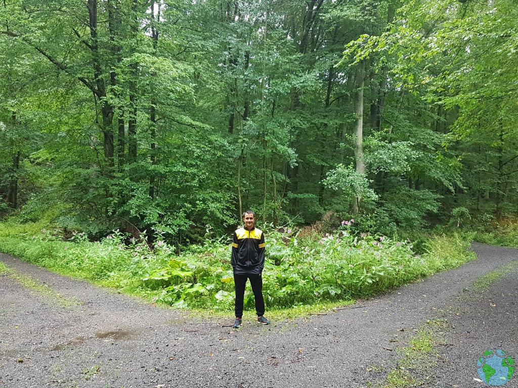 Roadtrip Ruta de cuentos con niños