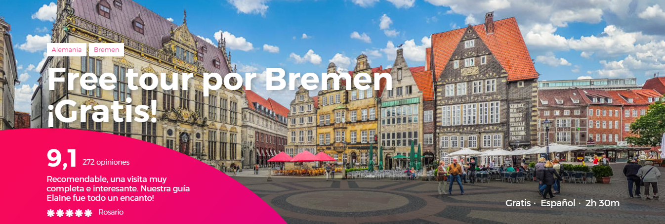 Bremen con niños