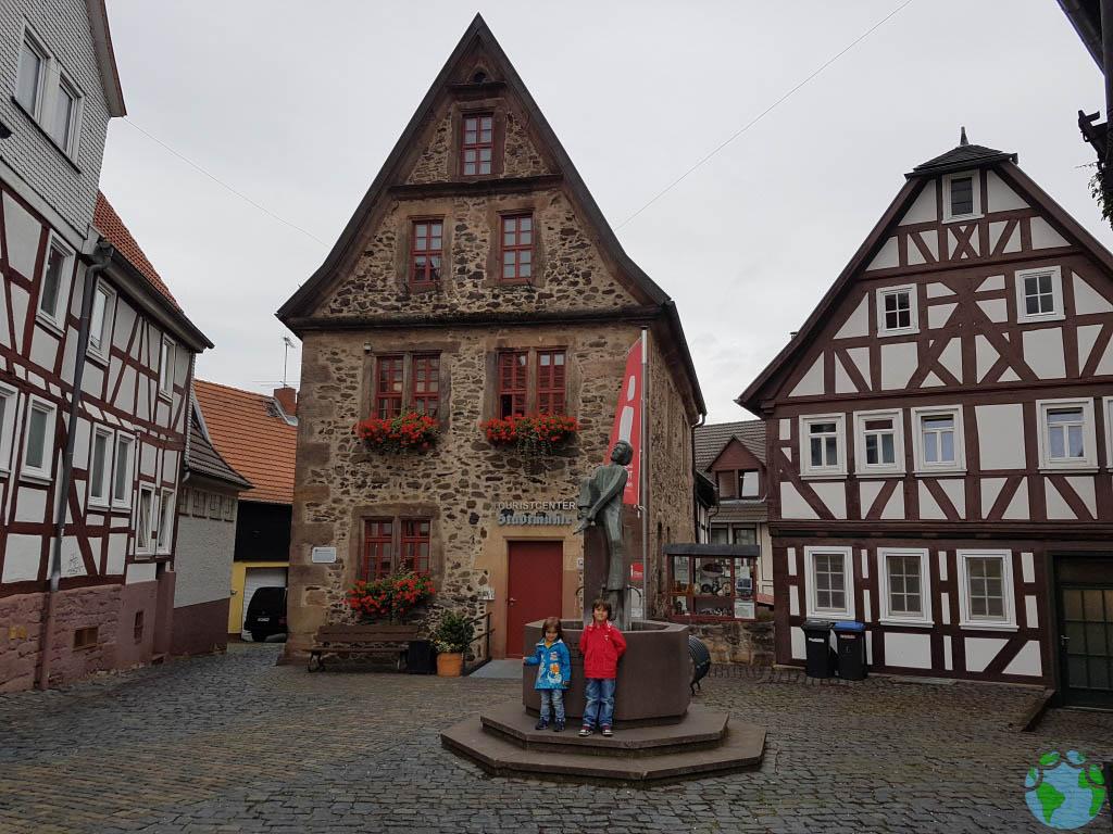 Visitar Lauterbach con niños