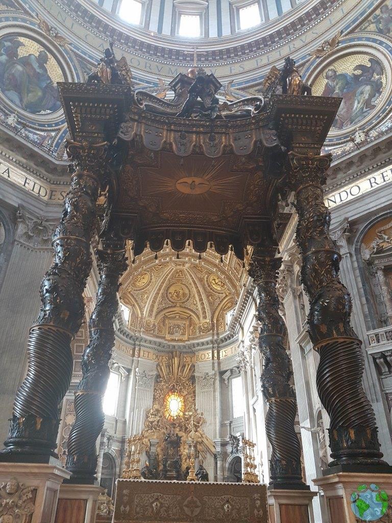 Basílica del Vaticano