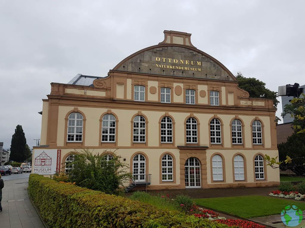 museo en kassel