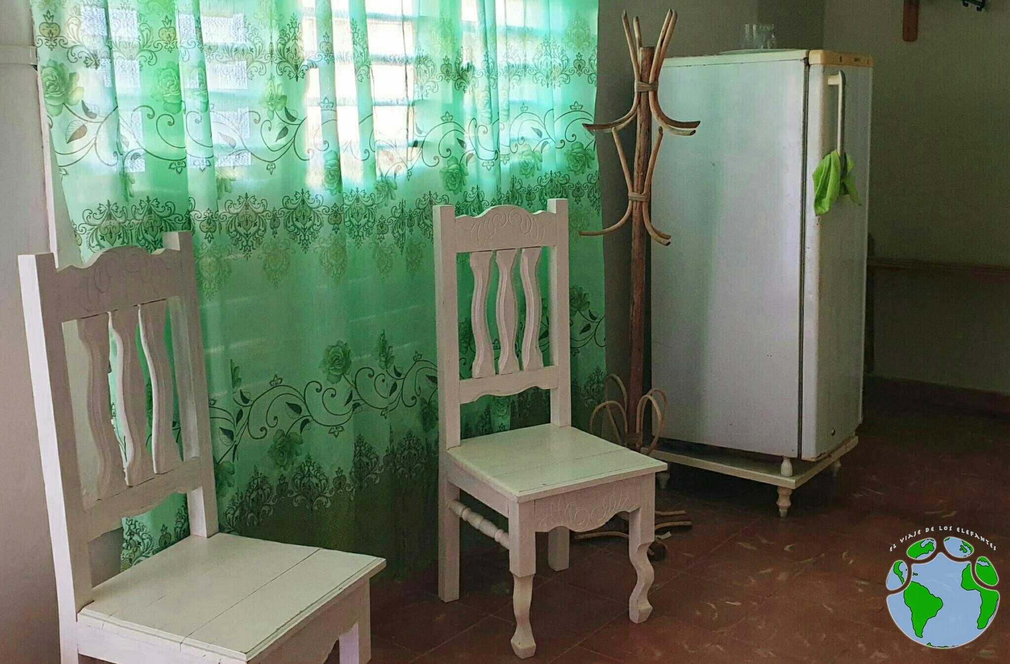 casas cubanas