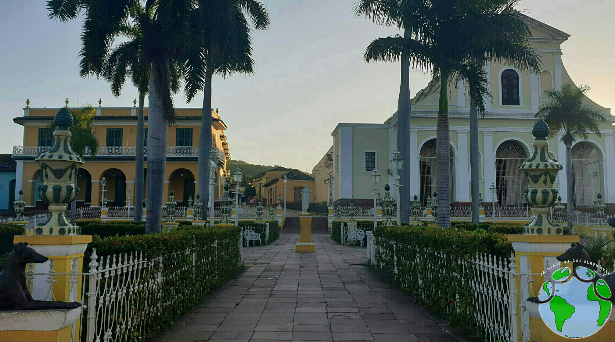 qué hacer en trinidad cuba