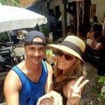 Fiesta en trinidad cuba