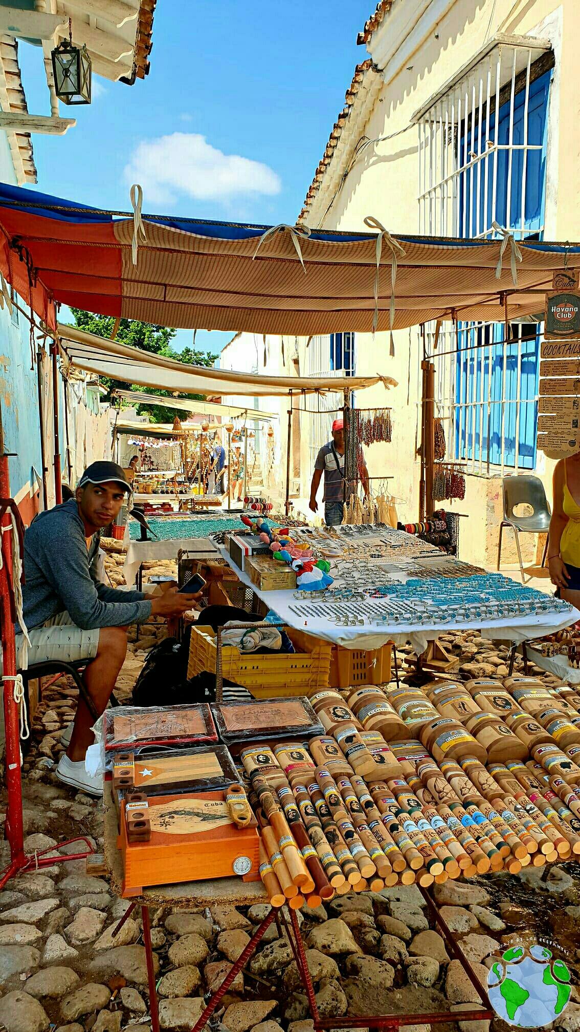 arte trinidad en cuba