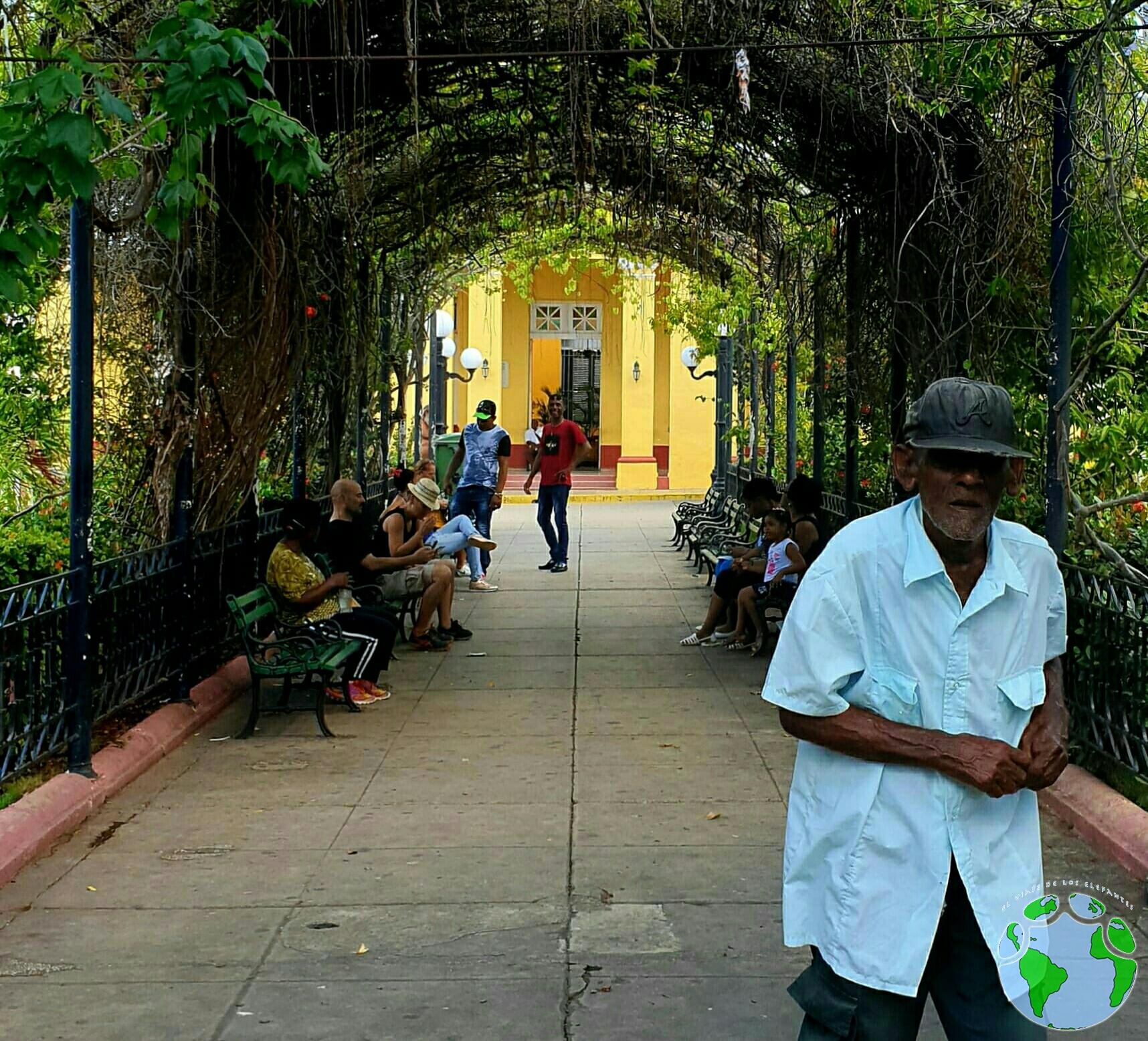 plaza carrillo que ver en trinidad