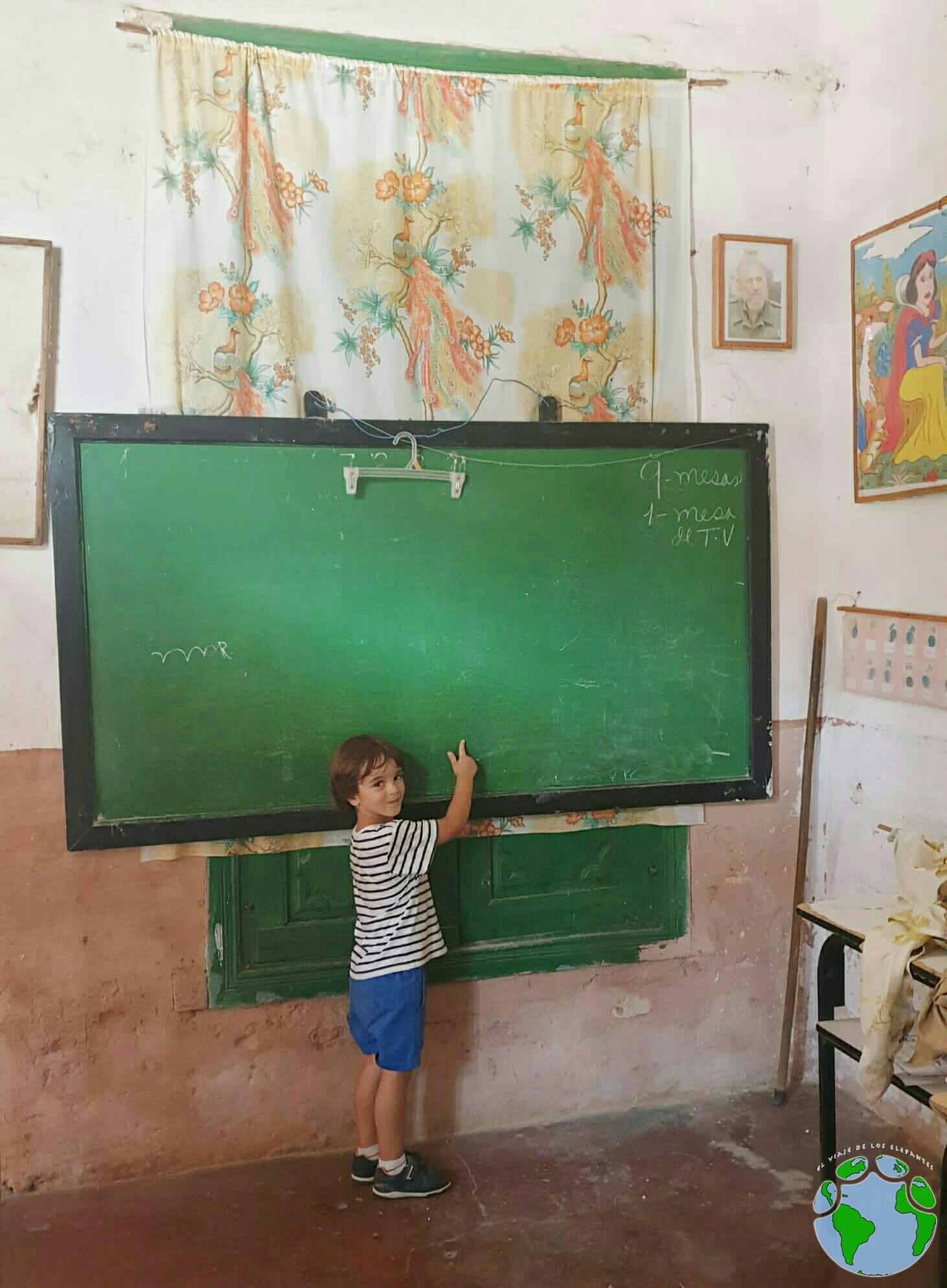 escuela cubana en trinidad