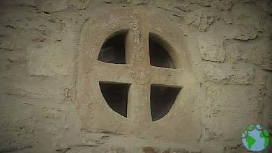 Ermita de San Adrian en Vizcaya