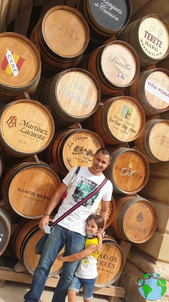 El vino en Calahorra